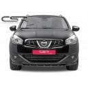 Nissan Qashqai spoiler předního nárazníku