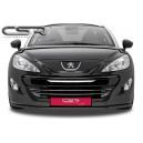 Peugeot RCZ spoiler předního nárazníku