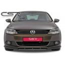 VW Jetta 6 spoiler předního nárazníku