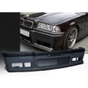 BMW E36 přední nárazník, vzhled M3
