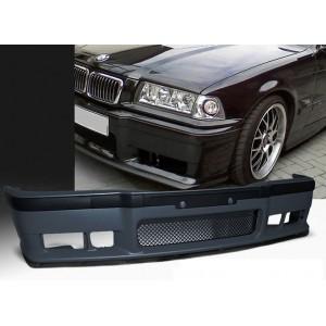 BMW E36 přední tuning nárazník, vzhled M3