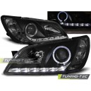 Čirá optika DEVIL EYES LEXUS IS 200/300 98-05 – černá