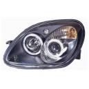 Čirá optika Mercedes Benz R170 SLK 96-04 – černá