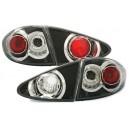Zadní světla Alfa Romeo 147 01-04 – černá