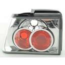 Čirá světla Alfa Romeo 155 93-97 – chrom
