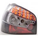 Čirá světla Audi A3 8L 96-03 – LED, černá