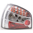 Zadní světla Audi A3 8L 96-03 – LED, krystal