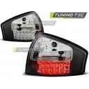 Čirá světla Audi A6 97-04 - LED, černá