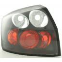 Čirá světla Audi A4 8E Lim. 01-04 – černá