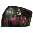 Čirá světla Audi A4 8E Lim. 01-04 – kouřová