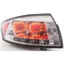 Zadní čirá světla Audi TT (8N3/8N9) 98-05 LED, krystal