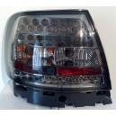 Čirá světla Audi A4 B5 95-01 LED, kouřová