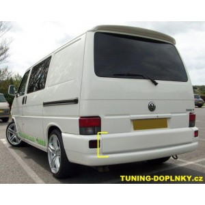 VW Transporter T4 (90-03) blenda na zadní dveře