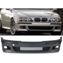 BMW E39 přední nárazník, vzhled M5