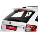 Škoda Octavia 3 5E Combi střešní spoiler, stříška