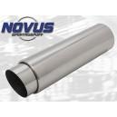 Koncovka výfuku NOVUS 103mm GP Design