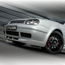 VW Golf 4 (97-03) spoiler předního nárazníku GTI