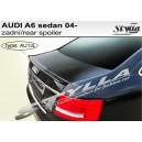 Audi A6 C6 04-11 sedan, křídlo