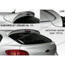 Chevrolet Cruze htb 11- _ střešní spoiler, stříška