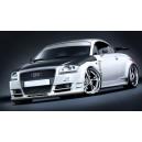 """Audi TT přední tuning nárazník """"S-LINE"""""""