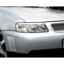 Audi A3 8L mračítka předních světel