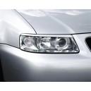 Audi A3 8L Facelift mračítka předních světel