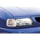 Seat Ibiza 6K mračítka předních světel