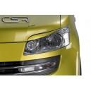 Daihatsu Materia mračítka předních světel