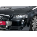 Audi A3 8P mračítka předních světel