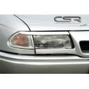 Opel Astra F mračítka předních světel