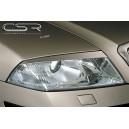Škoda Octavia 1Z mračítka předních světel