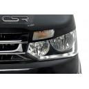 VW T5 Facelift mračítka předních světel