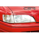 Ford Escort MK5/MK6 mračítka předních světel
