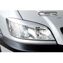 Opel Zafira A mračítka předních světel