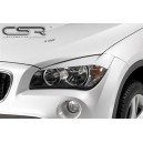 BMW X1 E84 mračítka předních světel