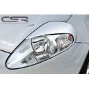 Fiat Grande Punto mračítka předních světel