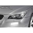 BMW E60/E61 mračítka předních světel