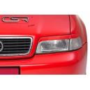 Audi A4 B5 mračítka předních světel