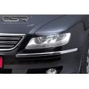 VW Phaeton mračítka předních světel