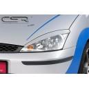 Ford Focus MK1 mračítka předních světel