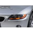 BMW Z4 E85/E86 mračítka předních světel