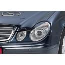Mercedes Benz W211 E-tř. mračítka předních světel