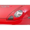 Porsche 911/996 mračítka předních světel