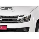 VW Amorak (Pickup) mračítka předních světel