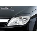Opel Tigra TwinTop mračítka předních světel