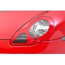 Porsche Boxster 986 Roadster / 911/996 Cabrio/ Coupe 1996-2004