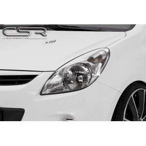 Hyundai i20 mračítka předních světel