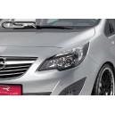 Opel Meriva B mračítka předních světel