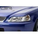 Honda Civic 6 mračítka předních světel