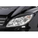 Mercedes Benz Viano/Vito W639 mračítka předních světel